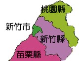 桃園公司  地圖